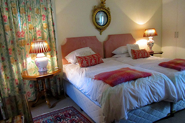 Harrow Hill B&B