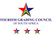 The Tourism Grading Council of South Africa logo